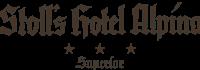 Logo Stolls Hotel Alpina